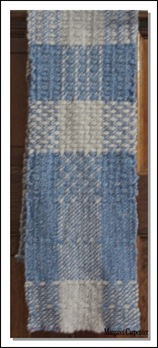Canvas Weave Sample 2