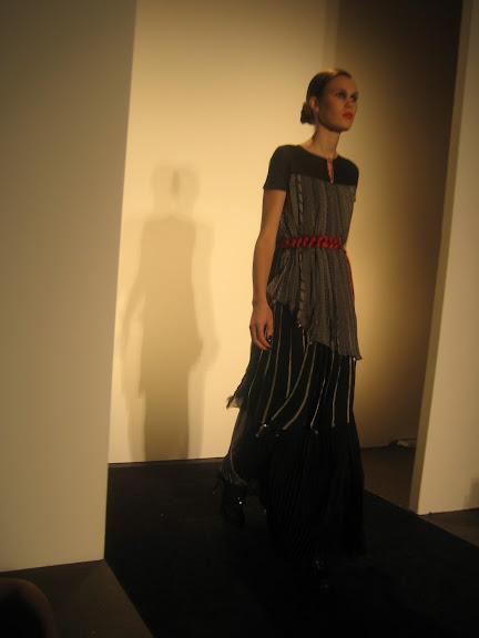 Binetti Fall 2010