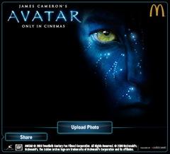 Mengubah Foto Menjadi Karakter Di Film Avatar