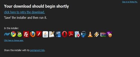 Menginstal Banyak Software Dalam Satu Kali Klik