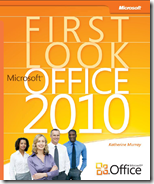 Download eBook Microsoft Office 2010 Gratis