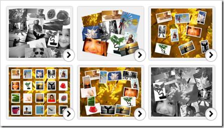 Membuat Kreasi Album Dengan Menggabungkan Beberapa Foto Menjadi Satu