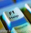 Fungsi Tombol F key Di Keyboard