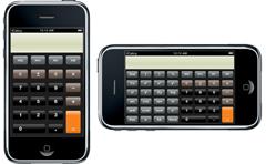 Kalkulator Buat Komputer Yang Mirip iPhone