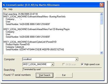 Cara Mendapatkan Serial Number Yang Hilang di Windows