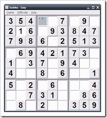 Download Game Portable Sudoku