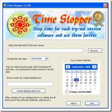 timestopper