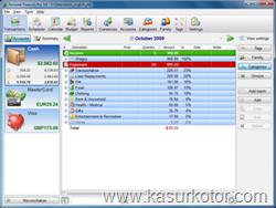 Software Untuk Mengelola Keuangan Keluarga dan Pribadi