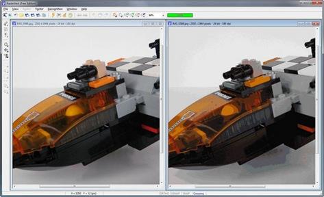 Mengubah Gambar Bitmap ke Vektor dengan Satu Klik