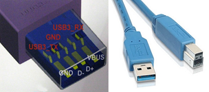 Tentang Teknologi USB 3.0