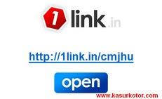 Menggabungkan Link