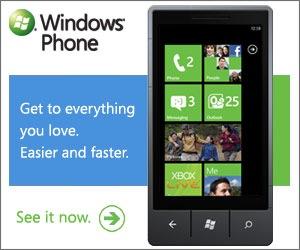 Rilis Terbaru Windows Phone 7