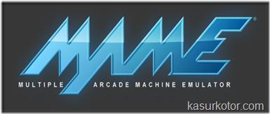 MAME Emulator Gratis Komputer