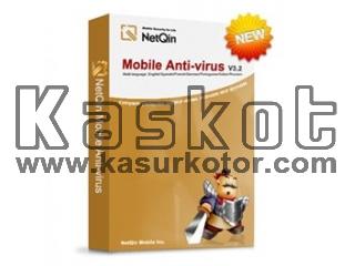 NetQin Antivirus untuk Ponsel Symbian