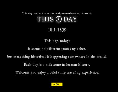 """Cari Peristiwa Bersejarah Apa yang Terjadi pada """"Hari ini"""" di Masa Lalu"""