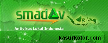 SMADAV Antivirus Untuk Mengatasi Virus Lokal