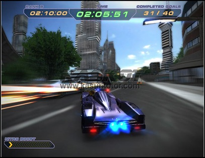 Download Game Balap Gratis, Police Supercars Racing