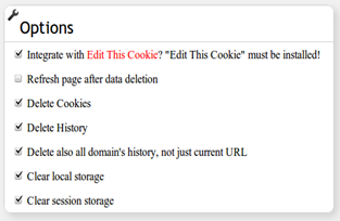 Cara Menghapus Cookies Di Google Chrome