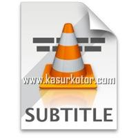 Kumpulan Situs Website Tempat Download Subtitles untuk Film dan Serial Tv Show