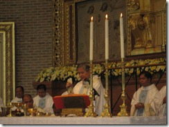 Silver Anniversary Celebration of Archbishop Socrates B. Villegas, DD
