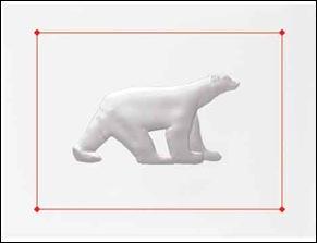 polarbearxmascard