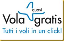 Volare Gratis Logo