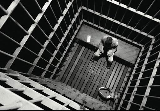 Заикание:NEWS:Заикание в тюрьме