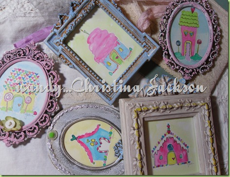 framed sweets 009