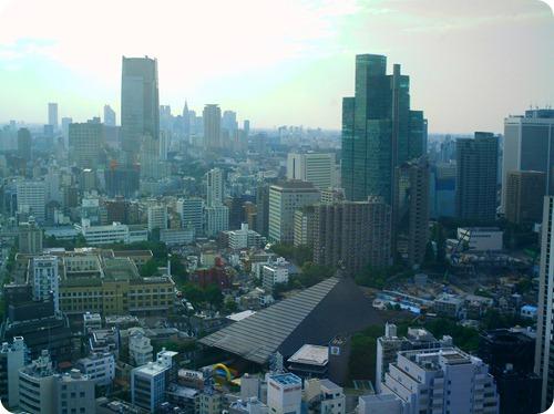 Tokyo with Hiro and Mari 018
