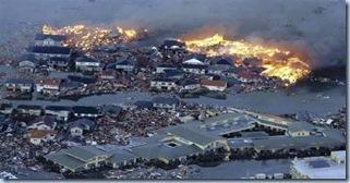 klaim asuransi gempabumi Jepang
