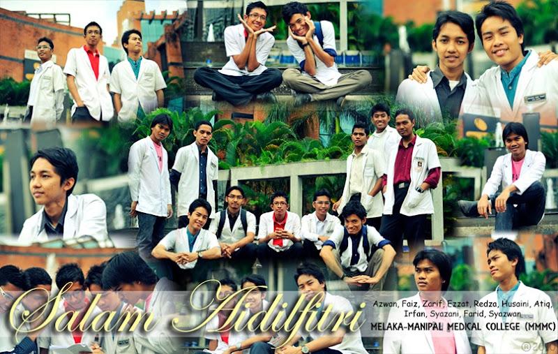 Salam Aidilfitri 2010