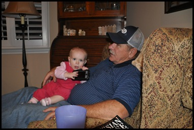 Isla and Pawpaw 5