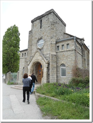 Church in Novo 002