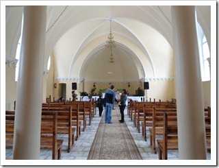 Church in Novo 005