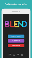Screenshot of Blend: The Game
