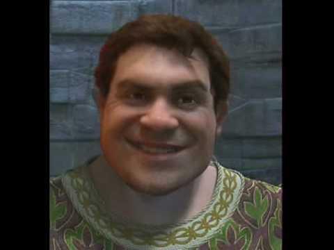 8  170  POSI  199   195 O - SHREK HUMANO  SHREK 2 Shrek 3 Human