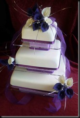 3-tier-on-perspex-with-purple-calla-lillies