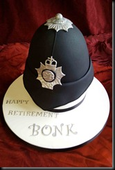 Retirement-cake-Policemans-Hat