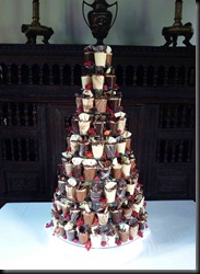 9-tier-Chocolate-Cups-Cakes