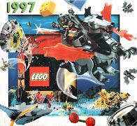 Русский каталог LEGO за 1997 год