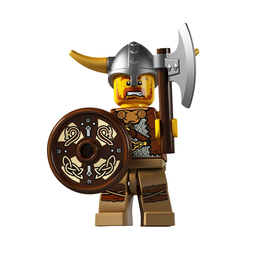 s world minifigures instructions