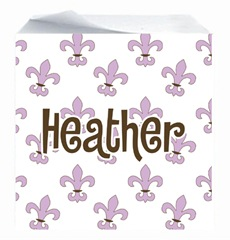 CUBEheather