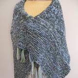Gallery of shawls at Google Photos