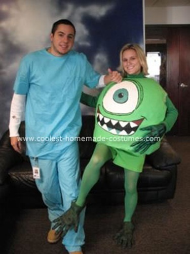 coolest-homemade-mike-wazowski-halloween-costume-10-21148220