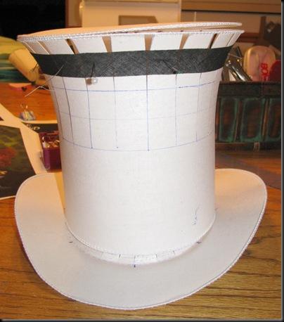 Como hacer sombreros locos de foami - Imagui