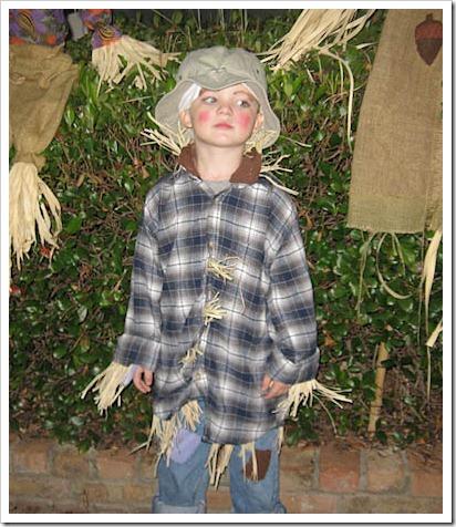 disfraz de espantapajaros (4)