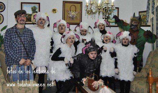 disfraz de oveja (2)