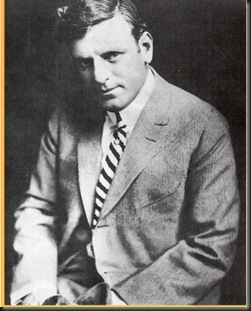 Gilbert Anderson