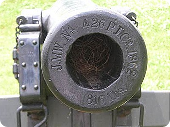front-of-cannon