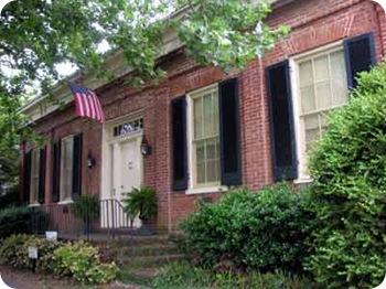 Martha-Vick-House